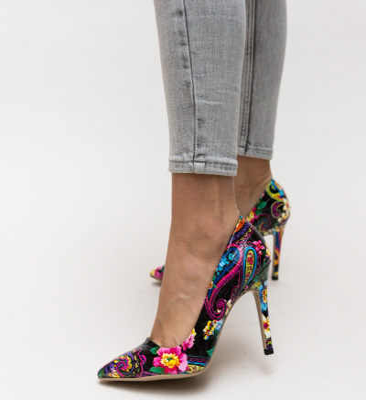 Pantofi Zofia Negri