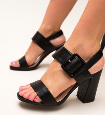 Sandale Beltran Negre