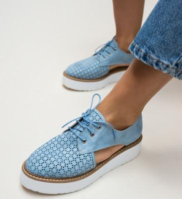 Pantofi Casual Ardilen Albastri
