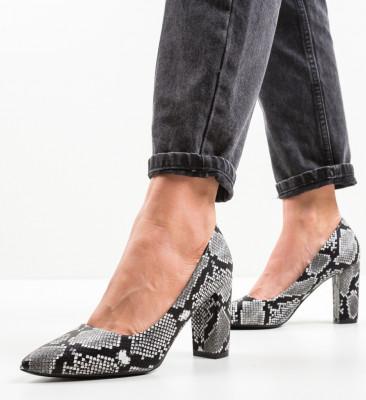 Pantofi Amal Negri