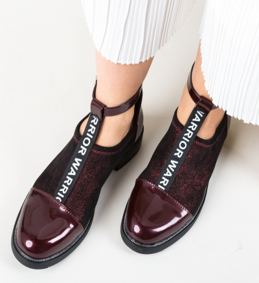 Pantofi Casual Cecily Grena