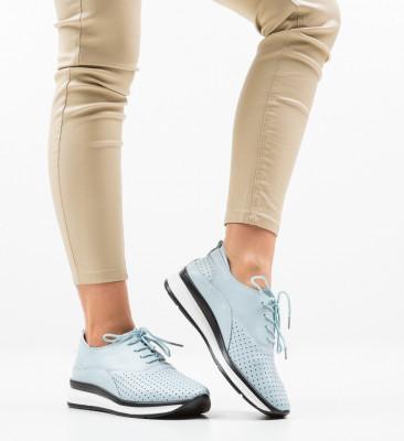 Pantofi Casual Gough Albastri