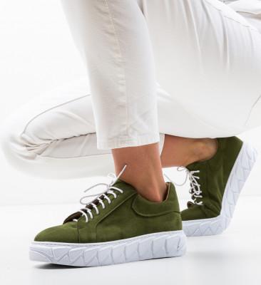 Pantofi Casual Jona Verzi