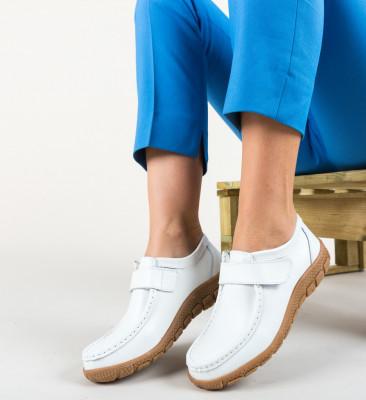Pantofi Casual Kidd Albi