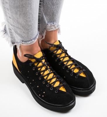 Pantofi Casual Kopla Negri