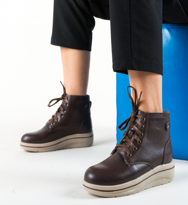 Pantofi Casual Lakiob Maro