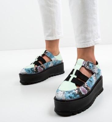 Pantofi Casual Ramada Multi 2