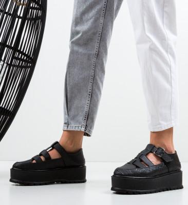Pantofi Casual Ramada Negri