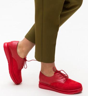 Pantofi Casual Tadim Rosi