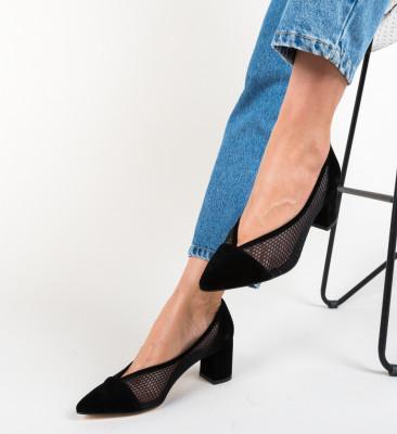 Pantofi Drugan Negri 2