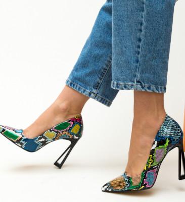 Pantofi Gingi Negri 2