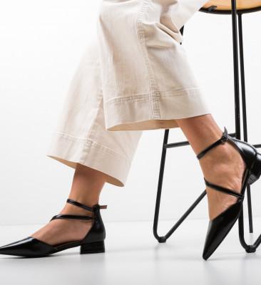 Pantofi Jem Negru