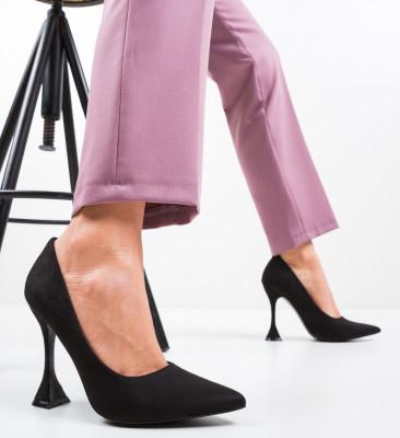Pantofi Jorio Negri