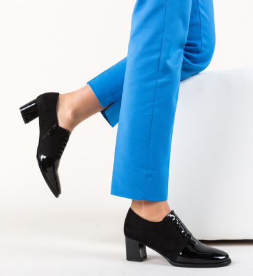 Pantofi Sean Negri