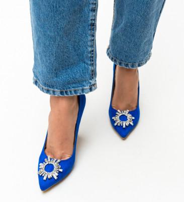 PantofI Spiti Albastri