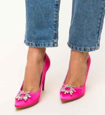 PantofI Spiti Roz 2