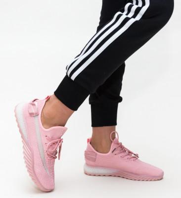 Pantofi Sport Adaline Roz