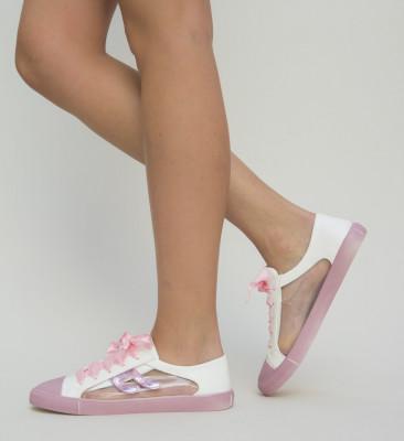Pantofi Sport Alfa Roz