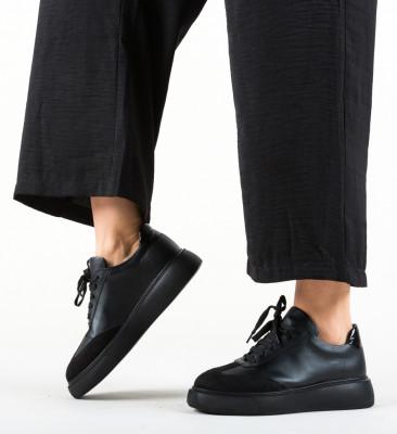 Pantofi Sport Amrit Negri
