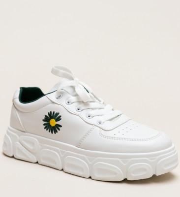 Pantofi Sport Azgaro Verzi