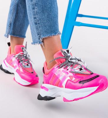 Pantofi Sport Ciaga Roz