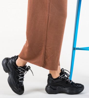 Pantofi Sport Denzel Negri