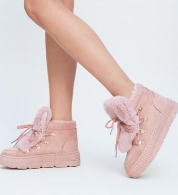 Pantofi Sport Digia Roz