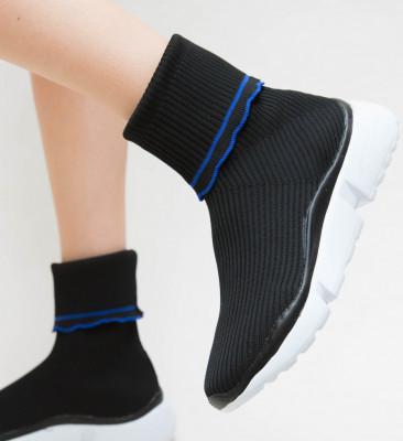 Pantofi Sport Diva Albastri