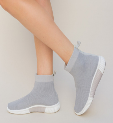Pantofi Sport Doroti Gri