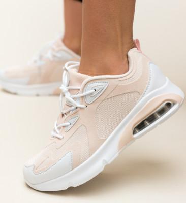 Pantofi Sport Faisal Roz