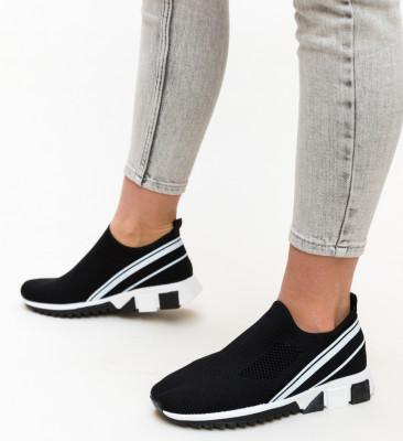 Pantofi Sport Gabano Negri