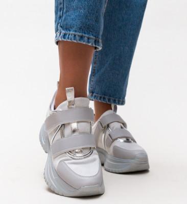 Pantofi Sport Janine Gri