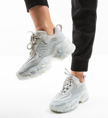 Pantofi Sport Jimsax Gri