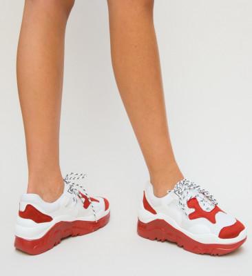 Pantofi Sport Kentaki Rosii