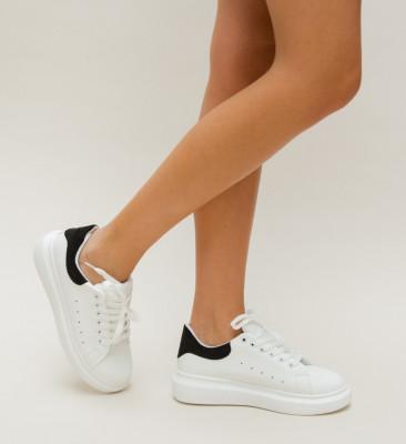 Pantofi Sport Lidoma Negri 2