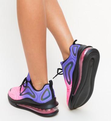 Pantofi Sport Lola Mov