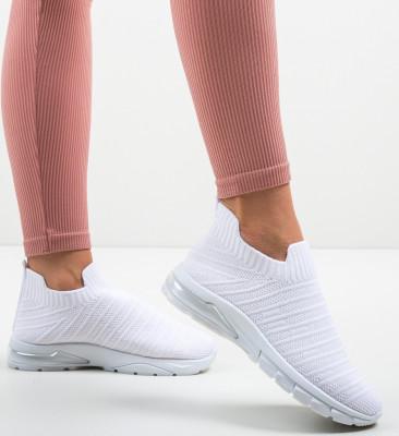 Pantofi Sport Nefol Albi