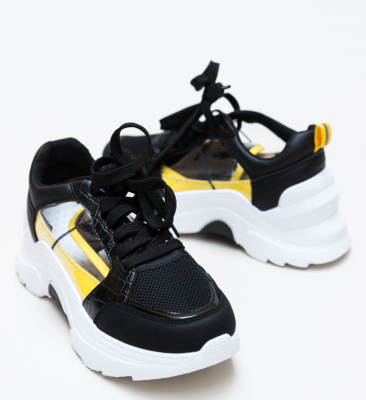 Pantofi Sport Nigen Negri