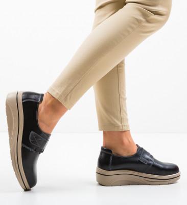Pantofi Sport Onionte Negri