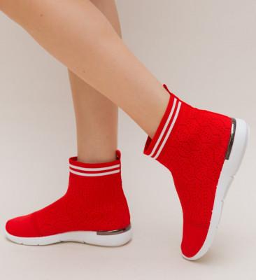 Pantofi Sport Osan Rosii