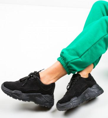 Pantofi Sport Pepso Negri