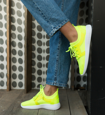 Pantofi Sport Reva Verzi