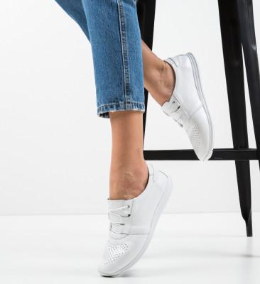 Pantofi Sport Soropa Albe