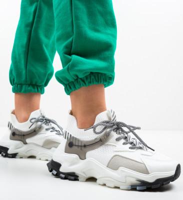 Pantofi Sport Teamy Albi