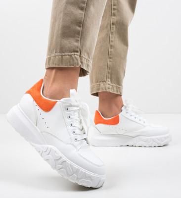 Pantofi Sport Vikram Albi 2