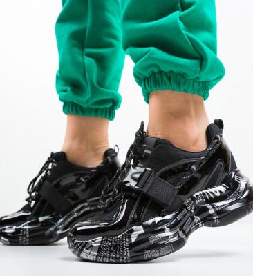 Pantofi Sport Viond Negri