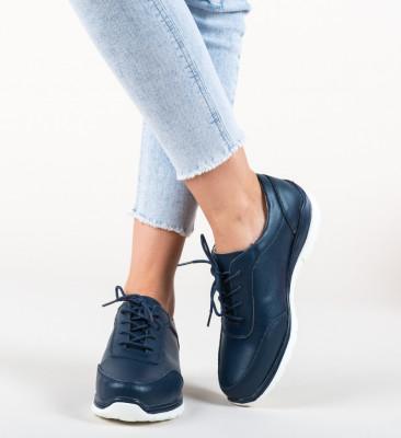 Pantofi Sport Walsh Bleumarin