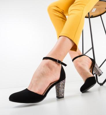 Pantofi Terp Negri 3