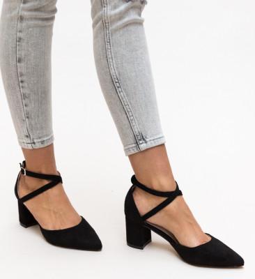 Pantofi Theresa Negri