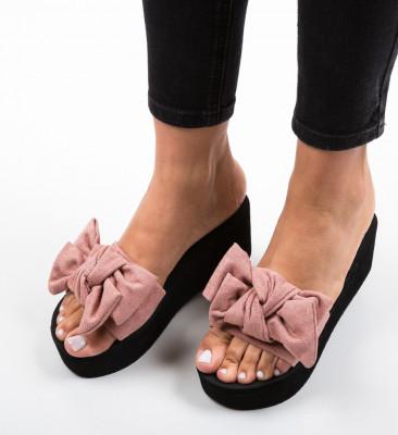 Papuci Alissi Roz